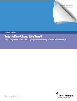 trust is dead placeholder