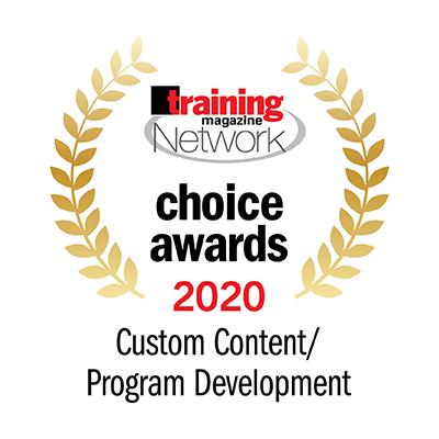 Choice Award-20-Winner Badge-Custom