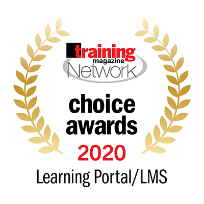 Choice Award-20-Winner Badge-Learning